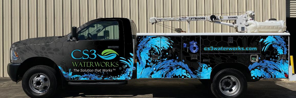 Service Truck Pic